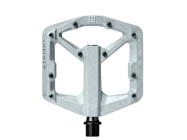 CRANKBROTHERS Pedal Stamp 2 Pieni, hopea