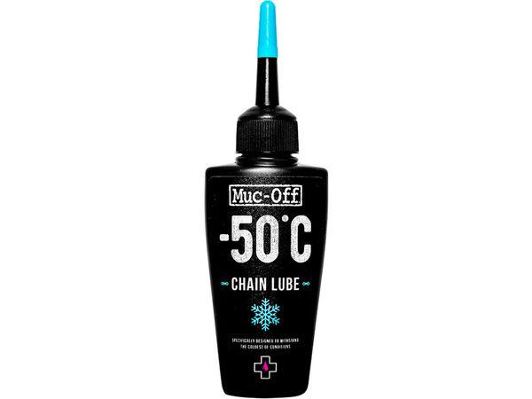 MUC-OFF Minus 50 Lube 50 ml Ketjurasva