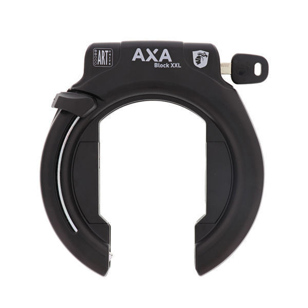 AXA Block XXL Ring lock Runkolukko